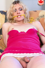 Casey lay  casey lay all tied up  casey lay is a charming blonde